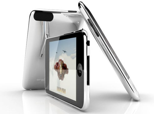 Rumor: Apple Launching Giant iPod Touch Next Fall