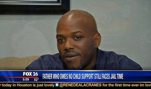 Dad Sentenced to 6 Months Over Child Support Payments He Already Made