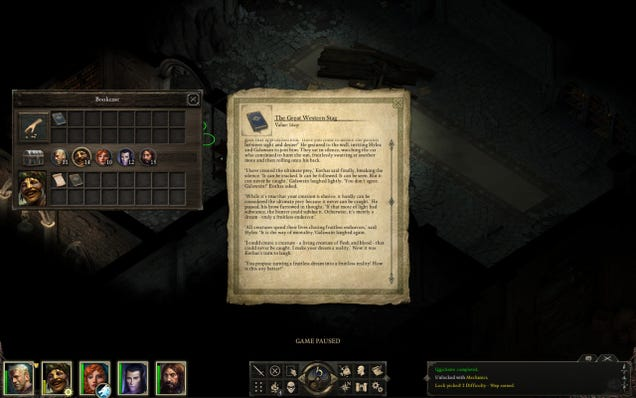 We're Really Digging Pillars of Eternity