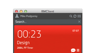Another method of time tracking in Redmine