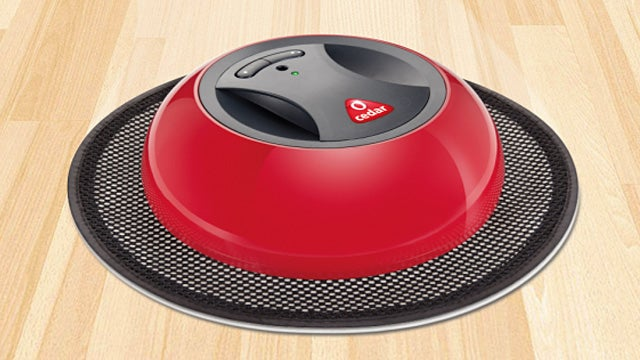 The Cheap $40 Roomba Alternative That Doesn't Suck (But Probably Does)