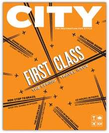 What's So Great About 'City' Magazine?
