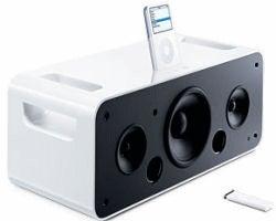 Dealzmodo (??): Apple iPod Hi-Fi, $87 B&M