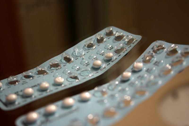 The Pill Doesn't Make You Fat Even Though Drug Companies Say It Does