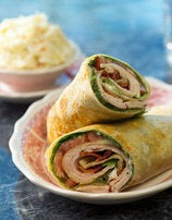 'The Wrap' Launch Marred By Rumor-Downgrades, Sandwich Confusion