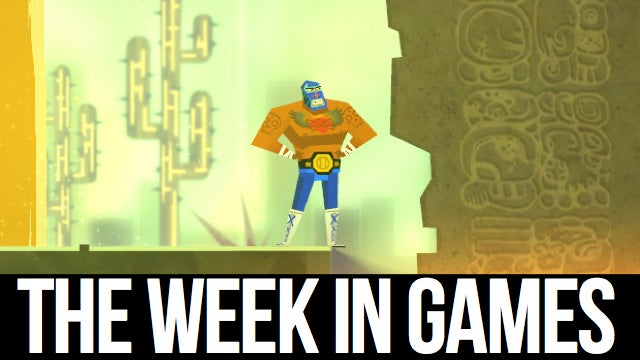 The Week in Games: Holy Guacamelee!