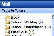 "Empty Your Outlook Inbox with the ""Zero Email Bounce"""