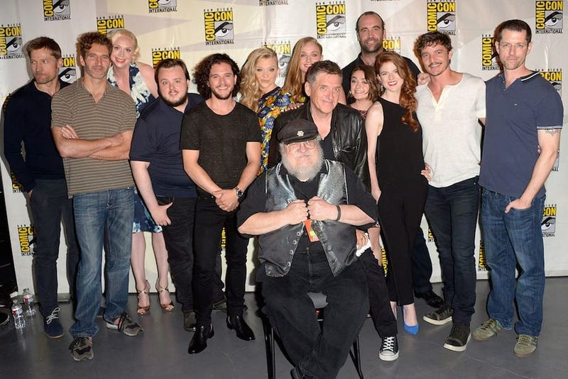 Here's A Full List of the New Season 5 Game of Thrones Characters
