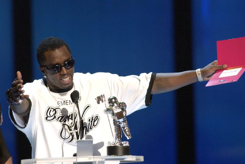 Is Puffy a Good Commencement Speaker?