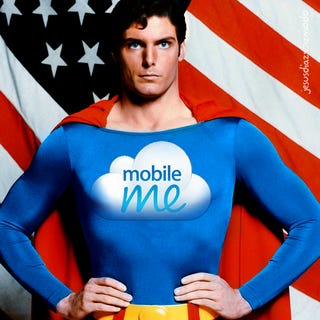 MobileMe Rescues iPhone from Thief