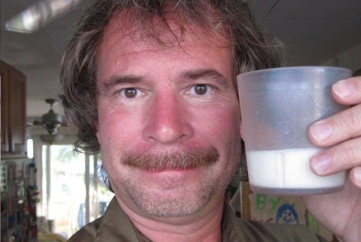 We Must Drink More Milk, America