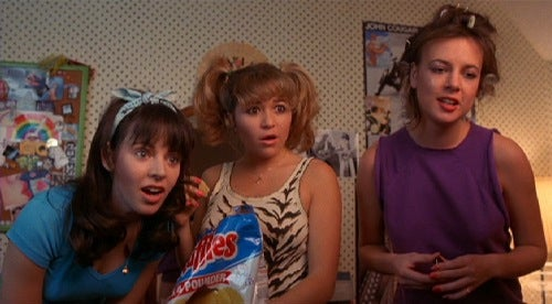 Why Valley Girl is the Greatest Movie in the History of Mankind