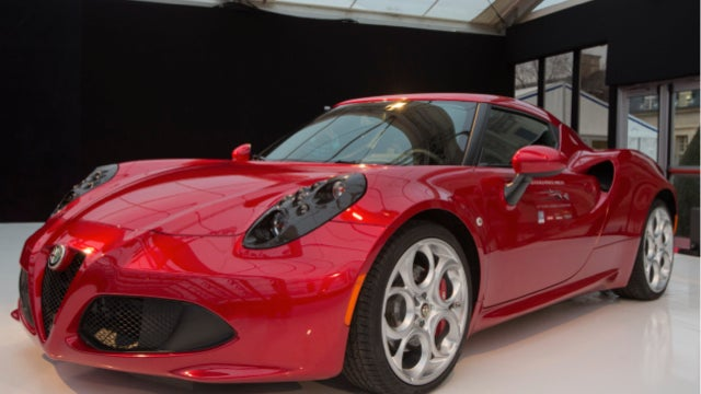 Chrysler Is Committed To Not Screwing Up Alfa Romeo Launch In U.S.