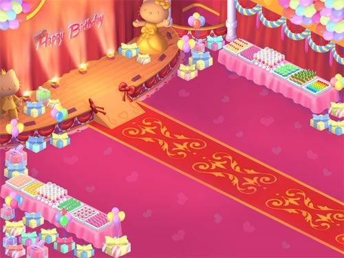 Hello Kitty's Birthday Celebrated In HKO