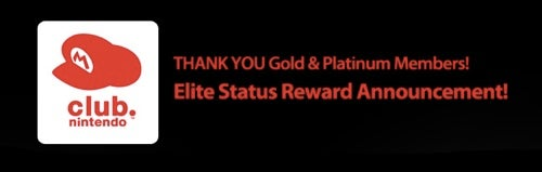 The 2010 Club Nintendo's Members-Only Rewards Are...