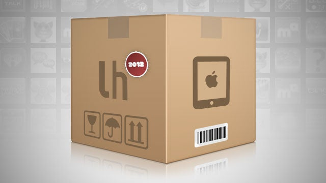Lifehacker Pack for iPad: Our List of the Best iPad Apps