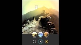 Shift Creates an Infinite Number of Filters for Your Photos