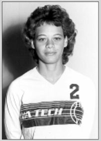 Stephen Curry's Mom...The Early Years