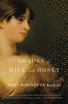 Read the first chapter of Mary Robinette Kowal's Jane Austen-inspired novel online for free!