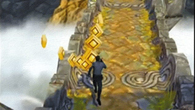 You Can Finally Stop Playing Temple Run. Temple Run 2 Is Coming Out.