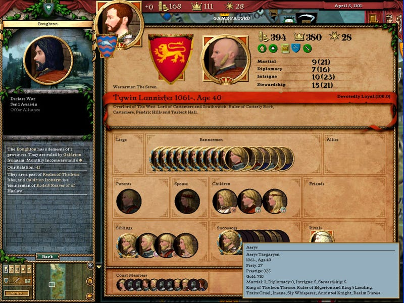 The Game of Thrones Games Suck, so Try These Awesome Mods Instead