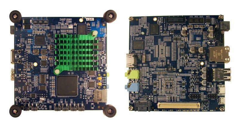Minnowboard, el mini-ordenador libre de Intel al estilo Arduino