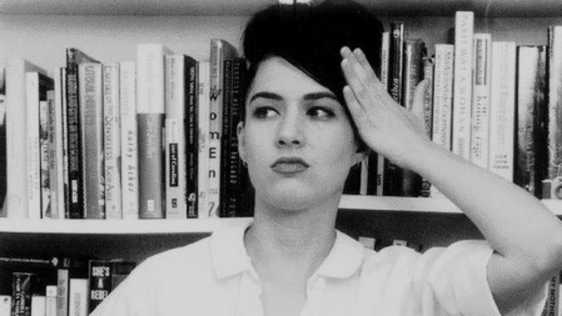 Riot Grrrl Kathleen Hanna Is 'Totally Into' Taylor Swift