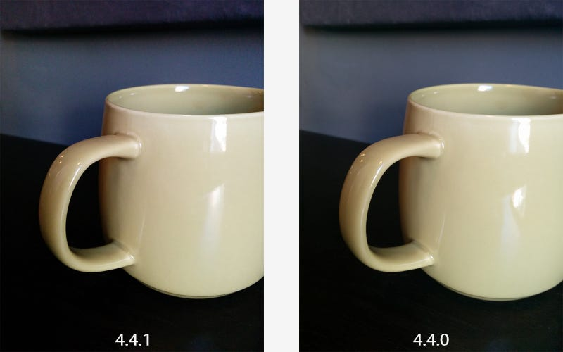 Nexus 5 Camera With Android 4.4.1 Test Shots: A Speed Focus Machine