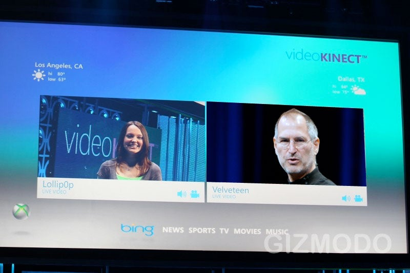 Microsoft (And Everyone), Adopt Apple's FaceTime Videochat Standard