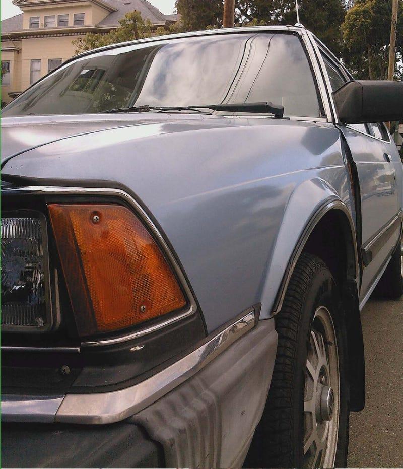 1982 Honda Accord LX