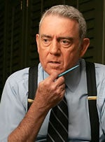CBS News Thinks Dan Rather Has Paranoid Delusions of Grandeur