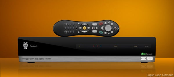 Fantasy Gadget: The Ultimate Next Generation Connected TiVo Box
