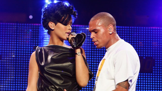 Chris Brown and Rihanna to Collaborate On a Song