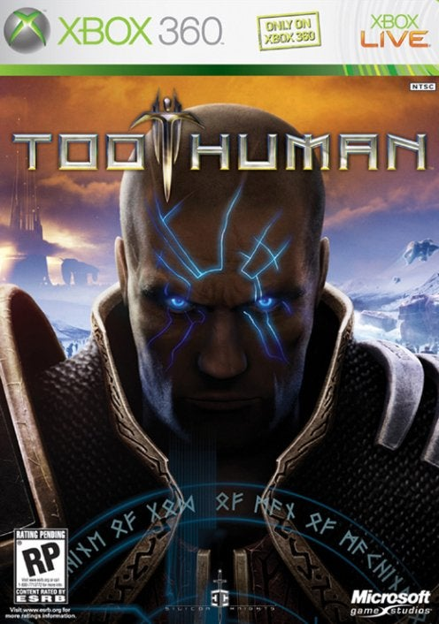 Frankenreview: Too Human
