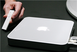 Build a Mac media center
