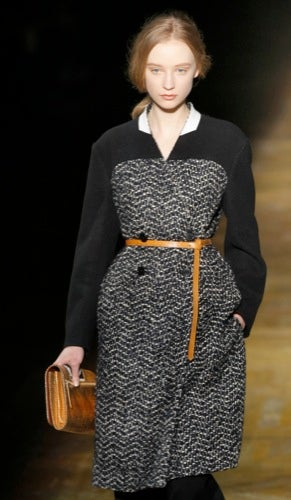 Dries Van Noten Was A Dose Of Cool