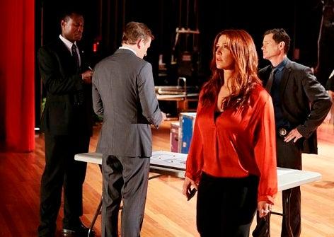 FullHD2x4: Unforgettable Season 2 Episode 4 Watch Online Free
