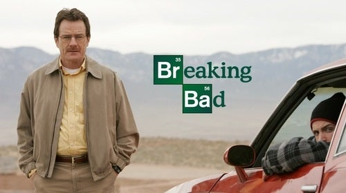 LIVE: Breaking Bad, Episode Twelve