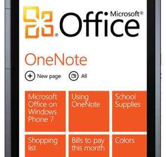Lifehacker Pack for Windows Phone 7: Our List of the Best WP7 Apps