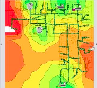 HeatMapper Helps You Create a Detailed Signal Strength Map