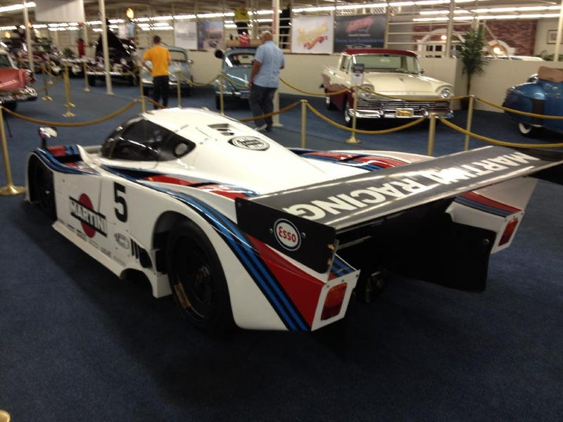 My trip to (and review of) The Auto Collections at The Quad (pic heavy)