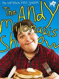 """Andy Milonakis"" Hitting the Web Before MTV"
