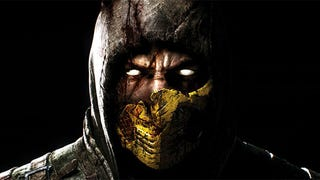 <i>Mortal Kombat </i>Producer Walks Away From<i&