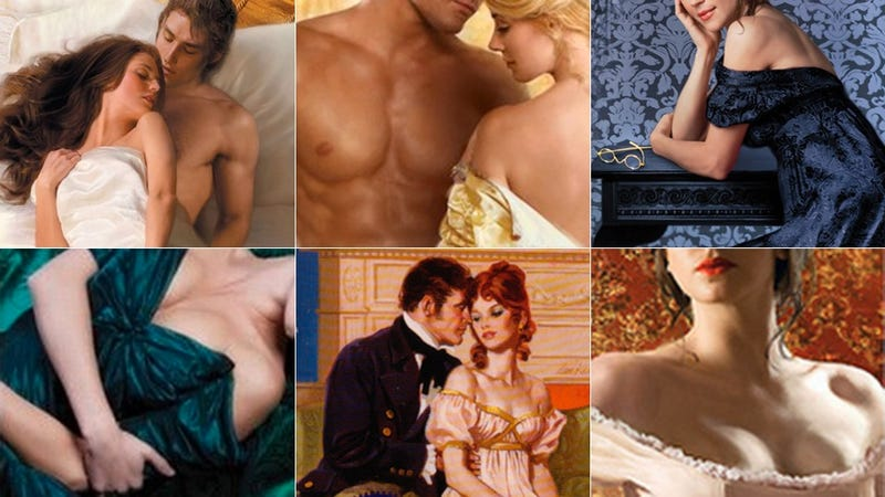 Can a Romance Novel Be Feminist?