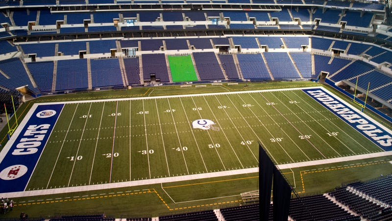 There's A Good Reason Somebody's Trying To Hire Seat-Fillers For The Big Ten Championship Game [UPDATE]