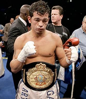Former Boxing Champ Arturo Gatti, 37, Found Dead In Brazil