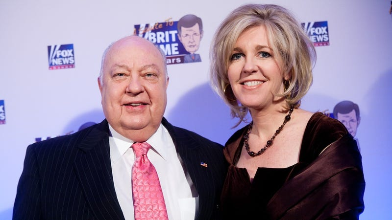 Roger Ailes Takes His Insane Small-Town Blood Feud to Court
