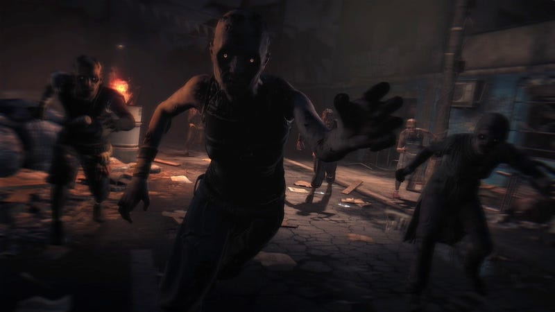 Dying Light's Nighttime Zombie Chase Almost Gave Me A Heart Attack