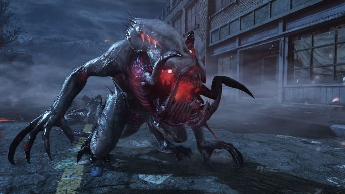 Meet the Specialists of Call of Duty's Extinction Mode