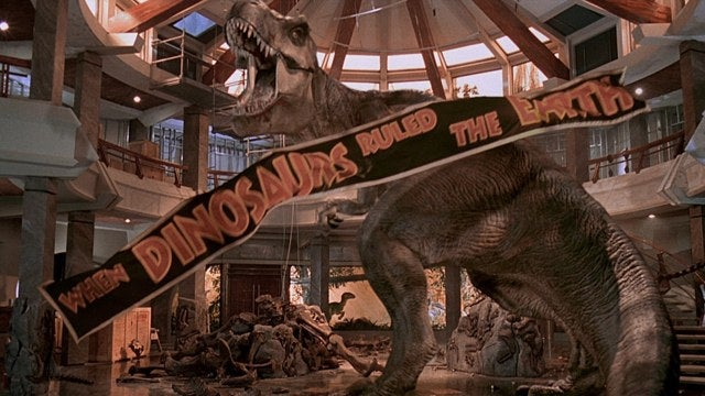 Safety Not Guaranteed's director has been chosen to save Jurassic Park 4